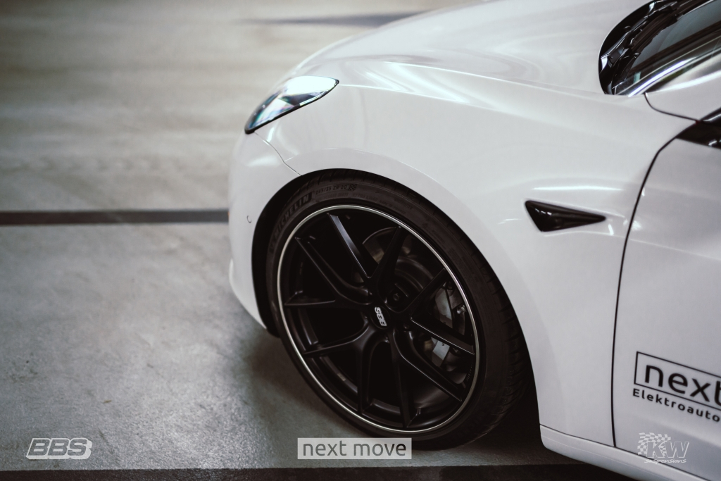 KW Variant 3 also available for Tesla Model 3   KW