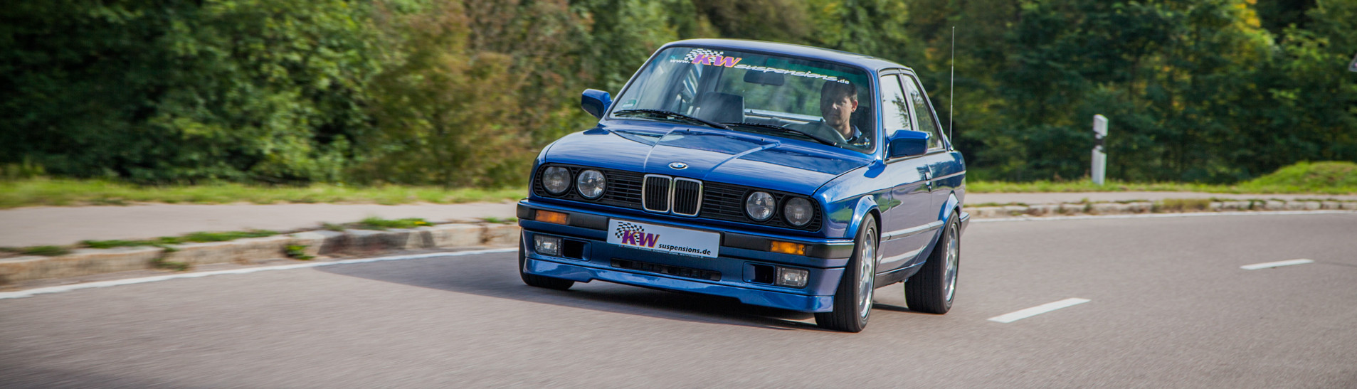 Bmw E30 Coilovers Kw Suspensions Us