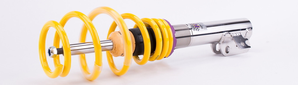 KW Coilovers Variant 1